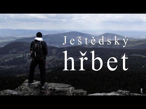 Ještědský hřbet   Tichá turistika, příroda, tip na výlet, vandr pěšky, hory, Liberec   Zvuky přírody