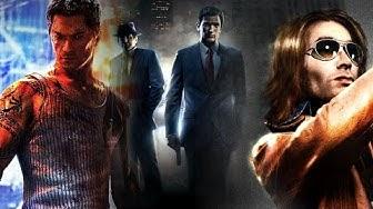 Grand Theft Alternativen - Sechs Spiele, um den GTA-Durst zu stillen - ohne GTA.