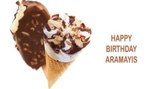 Aramayis   Ice Cream & Helado