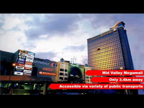 About University Malaya Medical Centre