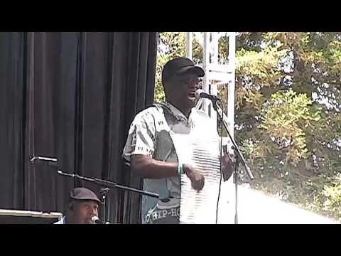 Bonne Musique Zydeco @ 2013 Simi Valley Cajun & Blues Music Festival