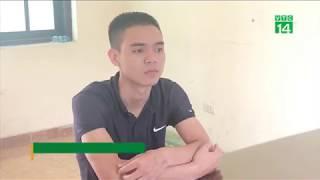 Tạm giữ nghi phạm hiếp dâm khiến nữ sinh Bắc Ninh nhảy cầu tự tử   VTC14
