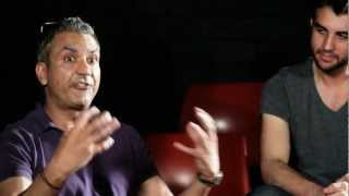 Director and Actor - Passions, Process and Intimacy with Dalip Sondhi
