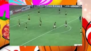 BARITO PUTRA Vs PERSEGRES 0-1 | All Goal QNB League 11 April 2015