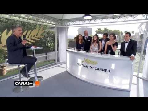 Cannes 2014  GOOD BYE TO LANGUAGE :