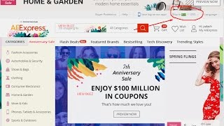 HOW TO BUY ALIEXPRESS /ALIBABA PRODUCT FROM BANGLADESH ( PART - 1 )