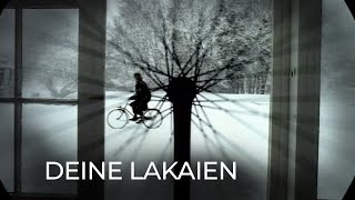 Deine Lakaien - Away (Official Video)