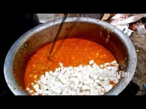 Indian Wedding Food Preparation | Marriage Food | Prepared For 300 People | Indian Cooking