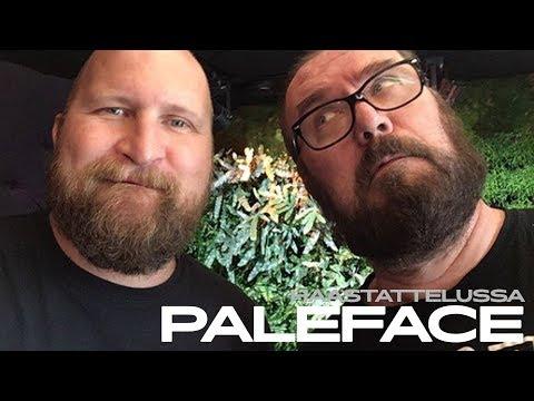 Paleface ja Njassa kertaavat suomiräpin historiaa