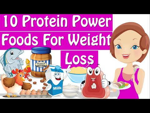 foods-high-in-protein,-list-of-high-protein-foods