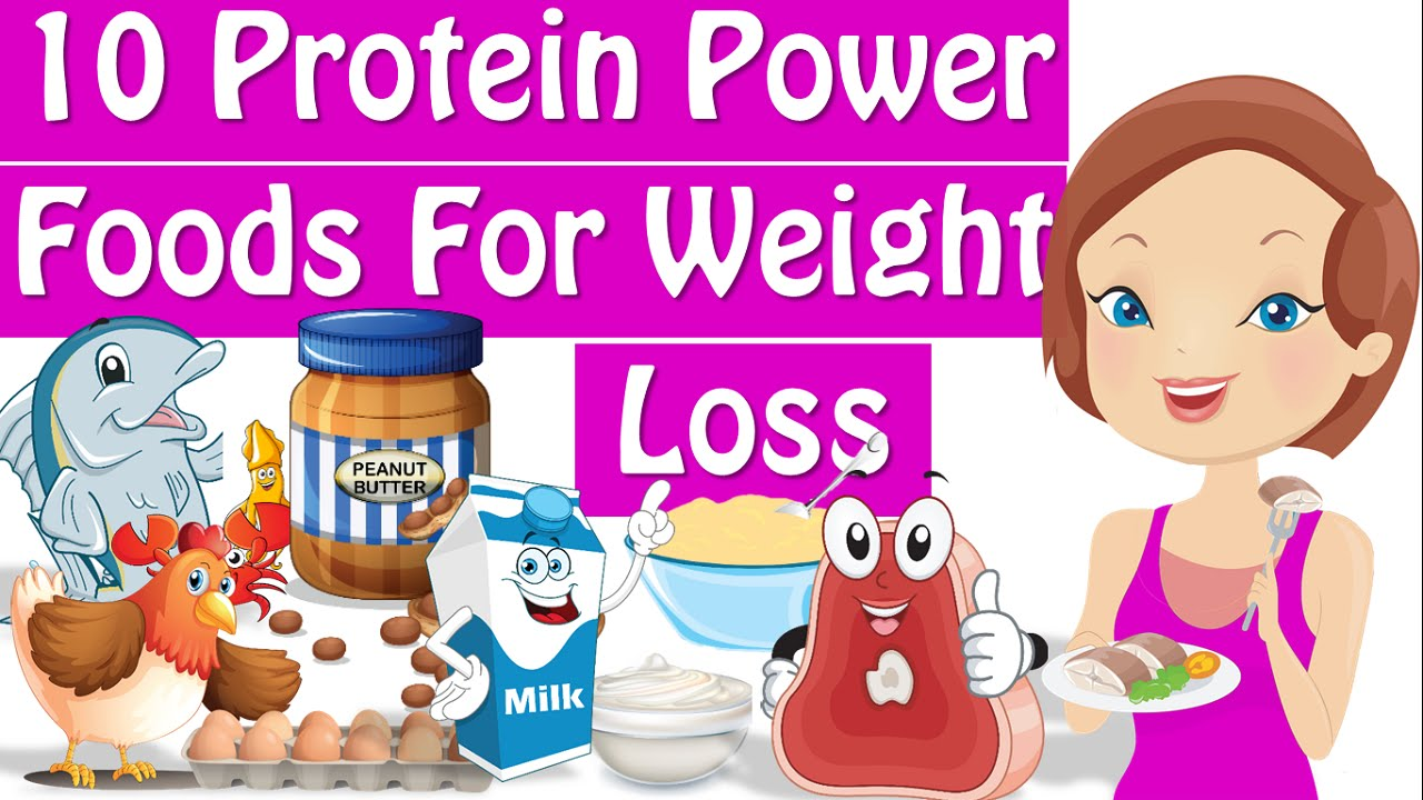 Low Fat High Protein And High Fiber Foods