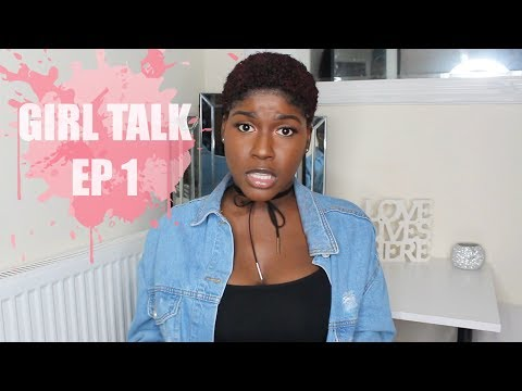I'M 21 & DATING A 36 YEAR OLD DIVORCEE WITH 2 KIDS || GIRLTALK
