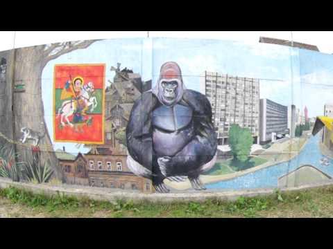 Комба БАКХ - Великая Кучкуновская Стена