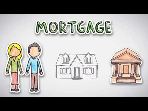 What REALLY is a Mortgage? 'Local Records Office' Explains How the American Dream is Made.