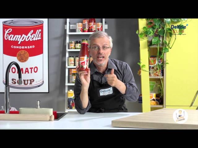 I Consigli di Leonardo #30 - La Passata di Pomodoro