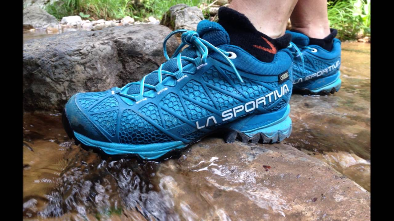 ee6b13c5bf6 Impressie La Sportiva Primer Gore-Tex Surround Womens Mountain Hiking schoen