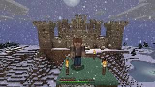 Poginuo sam sa kule - Minecraft