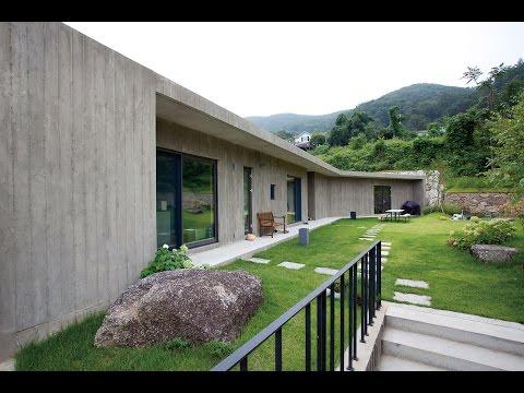 [월간전원주택라이프] 전원주택, 양평 철근콘