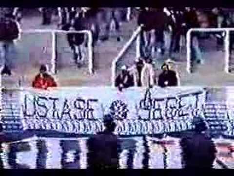Ustase Hajduk Split - YouTube