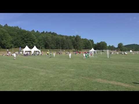 Игра 5 Academy (Russia) vs FC Tramway (South Africa) - second half
