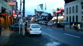 Kalpetta Street Scene
