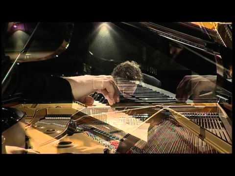 Vondráček Lukáš - L. v. Beethoven: Piano Concerto No 5 Emperor op. 73