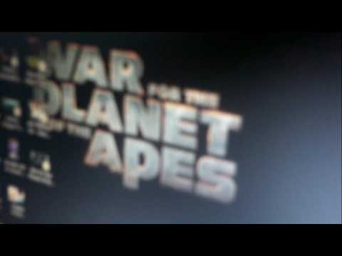 FSI How the New Planet of the Apes Movies are Revolutionizing CGI/Motion Capture