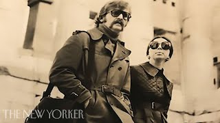 An Antiwar Activist Couple Who Shaped History | The New Yorker Documentary