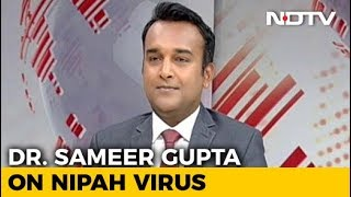 Nipah Virus: All You Need To Know About This Deadly Pathogen