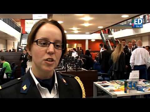 Nieuwe politie academie in eindhoven youtube for Ppc eindhoven