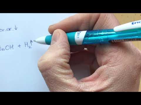 ОВР Окислительно-восстановительные реакции. Как определить окислитель и восстановитель