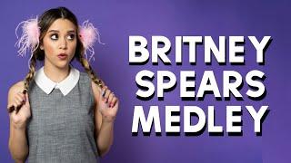 Britney Spears Medley (Megan Nicole)