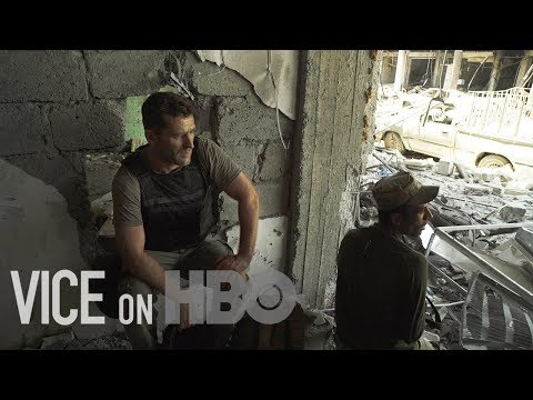 After ISIS & Cubs of the Caliphate | VICE on HBO Season 5 (Trailer)