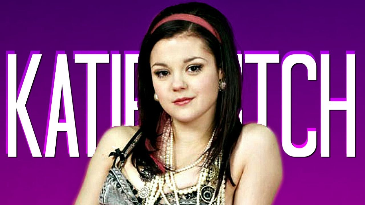 SKINS | The sharpest bitch | KATIE FITCH