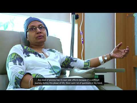 Chemo for Breast Cancer | Recovery & Success after Chemotherapy – Max Hospital