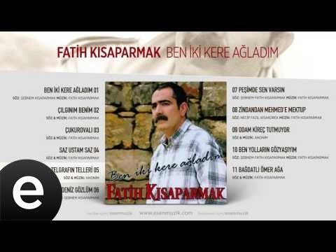 Telgrafın Telleri (Fatih Kısaparmak) Official Audio #telgrafıntelleri #fatihkısaparmak - Esen Müzik