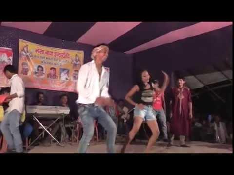 Shankar URF Bihari Babu ( Stage Show ) Pramoshan...