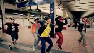 [RINGA LINGA DANCE COVER] by I LOVE DANCE