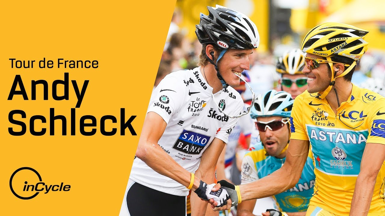 2010 Tour De France Winner Andy Schleck Reflects On Career And Retirement Incycle Youtube