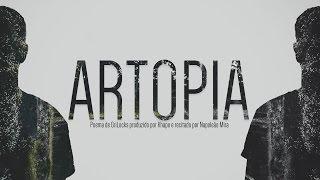 GriLocks - ARTOPIA (com Napoleão Mira/Prod. Khapo)