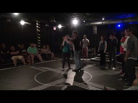 OKC Improv Jam 9.7.2013
