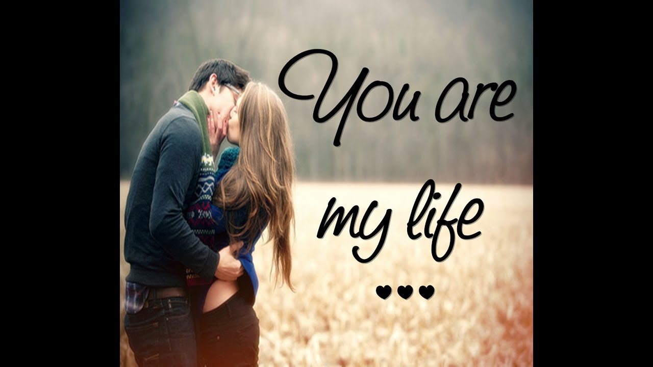 Love Quotes With Images Romantic Love Quotes For Him From The Heart  Youtube