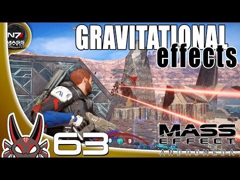 """Gravitational Effects"" E63 