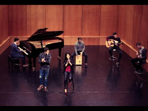 VANESA MARTÍN - HÁBITO DE TI -Cover Musicadversion