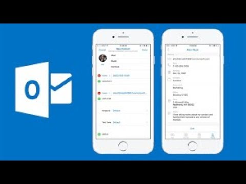 Setting Up Outlook App with Your Office 365 Email on Your IPhone