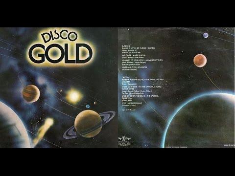 70's Disco - DISCO GOLD 1978 ( LP FULL ! )