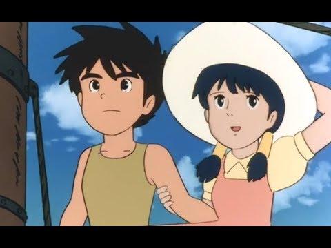 未来少年コナン 動画 無料