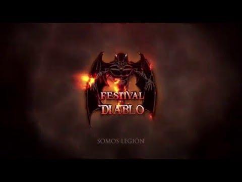 Festival del Diablo II HD