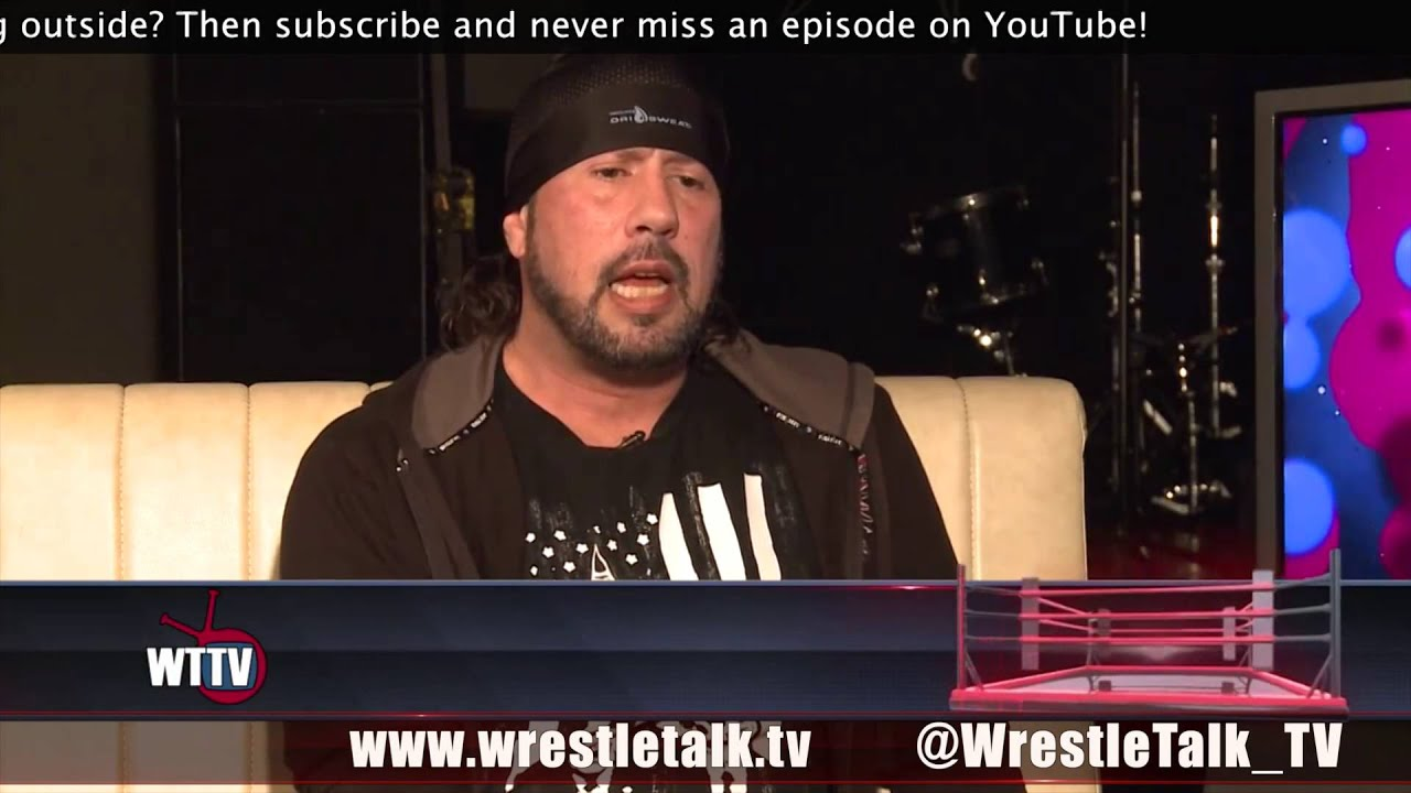 Sean Waltman Drug Charges Reportedly Dropped - Pow Yeah!