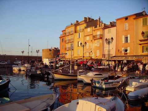 Dj Antoine - Arabian Adventure 3 (Good Morning St. Tropez)